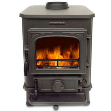 MORSO CLEANHEAT SQUIRREL 1430 STOVE